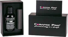 Ceramic Pro Strong 9H
